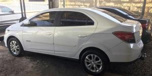 Chevrolet Prisma LTZ 1.4 2014/15 Aut Extra
