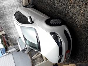 Volkswagen Gol G6 1.6 2013