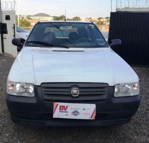 Interlagos Veículos Fiat Uno Mille Way Economy 2012/13