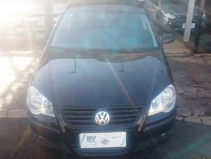 Interlagos Veículos Volkswagen Polo Sedan 2009/10 1.6 Comf.