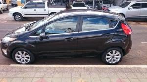 FORD New Fiesta Hatch SE