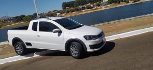 SAVEIRO G6  2015 COMPLETA