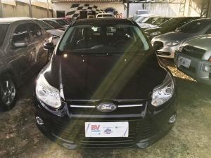 Ford Focus 2.0 TITANIUM PLUS 16V FLEX 4P 2014/15