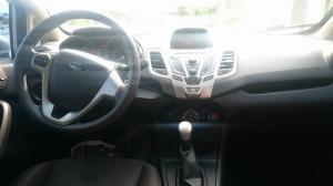 FORD New Fiesta Sedan SE