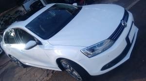 Volkswagen Jetta 2.0 2013/13 Aut. Extra