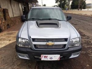 GM/S10 Rodeio 4x4 2011/11 Diesel.