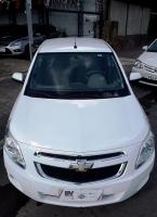 Chevrolet Cobalt 1.4 2012/12 LTZ 8V FLEX