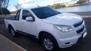Chevrolet S10 CS 2012/13 LT.