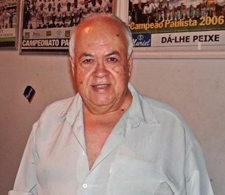 Ex-vereador de Catalão, Carmelito Lopes Ribeiro. (Foto: Luiz Cláudio).