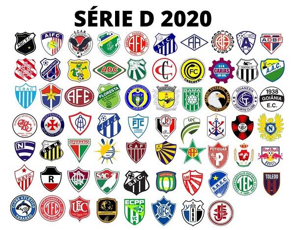 Brasileirao Serie D 3 Times Goianos Estao Na Disputa Portal Catalao Noticias