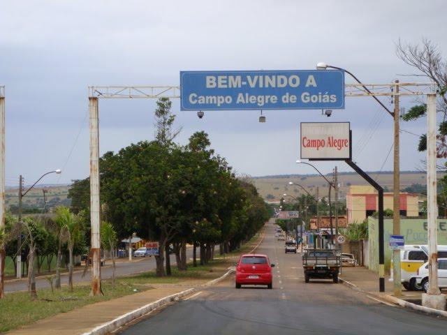 ESTADO DE ALAGOAS PREFEITURA DE CAMPO